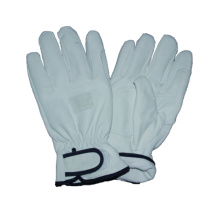 Pig Grain Driver Glove, Safety Work Glove