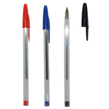 PLASTIC BALL POINT PENS
