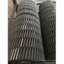 20crmnmo Helical Gear for Machinery