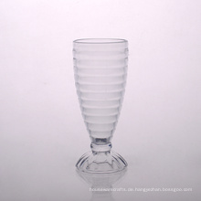 Rib Glas Eisbecher