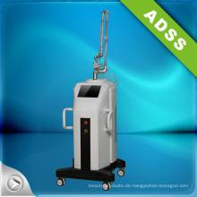 Fractional CO2 Laser Skin Verjüngung Beauty Machine Fg900