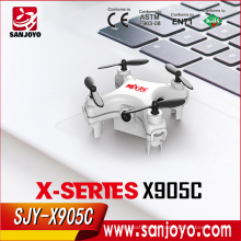 Original MJX X905C 4CH 6-Axis RTF Mini RC Drone with 0.3MP Camera toys for kids