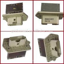 Resistencia de ventilador de CA de refrigeración automática de la familia Mazda GE6R-61-B15 hm636040B