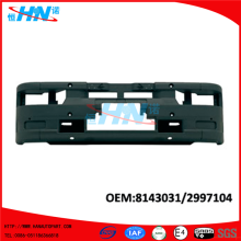 Eurotech Front Bumper 8143031 2997104 Iveco Truck Parts