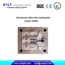 Alumium Metal Injection Mold