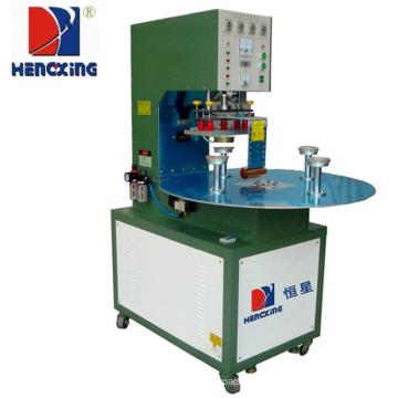 Single head 5kw high frequency plastic welding machine
