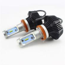 El precio de fábrica G7 modificó xhp50 llevó las luces llevadas del coche de la seguridad de h8 h11 h16