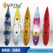 doule canoa asientos, profesional sentarse en kayak superior, kayak de pesca