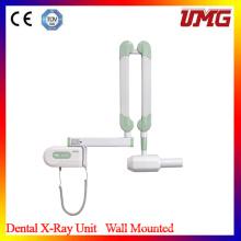 Dental-Röntgengerät, Dental-Röntgenfilm