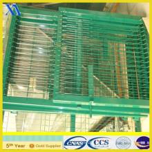 Clôture de sécurité galvanisée à chaud 358