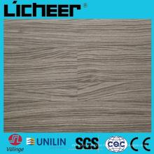 Water Proof Wood Plastic Composite Vinyl Top Wpc Floor 7.5 mm Thickness Wpc Vinyl Wpc Flooring/9inx48in / china Vinyl Flooring
