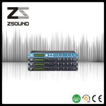 Professional Line Array System Processor