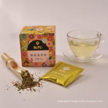 High Grade Healthy Detox Osmanthus Longjing price
