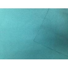 Venda direta da fábrica de poliéster Mini Matt tecido para toalha de mesa