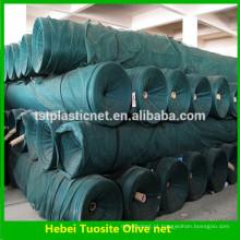 Redes de detritos de HDPE