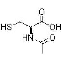 N-acétyl-cystéine / CAS: 616-91-1
