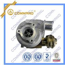 Motor turbocharger GT2052V Nissan Turbo 724639-2 para Terrano II 123ZD30ET, ZD30ETi
