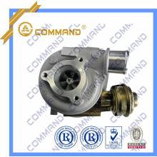 Turbocompresseur à moteur GT2052V Nissan Turbo 724639-2 pour Terrano II 123ZD30ET, ZD30ETi