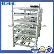 Medium Duty Steel Racking