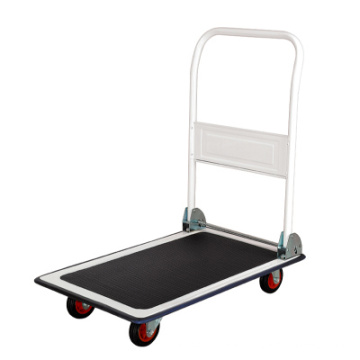 150kg Trolly Car (PBC150) Black and White