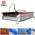 Oxford Fabric / Canvas Laser Cutting Machine