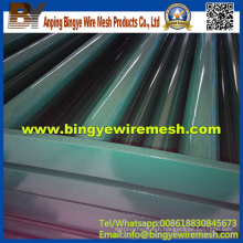 Beams Strengthened Guardrail Sell to USA