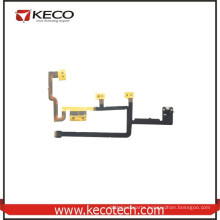 New CDMA Power button switch on off flex cable Spare Parts for Apple iPad 2