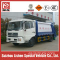 Dongfeng 5 ton 5000liter compactor garbage truck