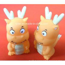 Hochwertige Mini-Indoor-Spielplatz Tierfigur Kunststoff Kinder Spielzeug