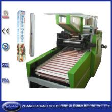 Rollo de papel de aluminio la máquina que raja (GS-AF-600)