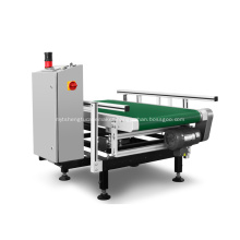 Conveyor Belt Automatic Check Weigher