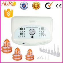 Poitrine de thérapie de vide d'Au-6802 et équipement de beauté d'élargissement de fesse