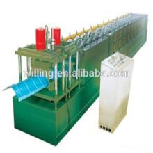 Machine de formage à rouleaux / Machine de formage de panneaux de toit en tuiles117-354