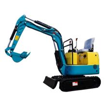 Micro mini excavatrice hydraulique Mini excavatrice excavatrice