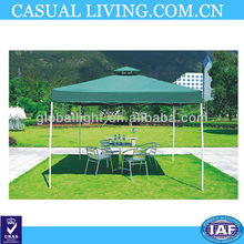 Green Party Tent Gazebo Canopy Commercial Fair Shelter Car Shelter Wedding Party Tent