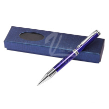 High-End Promotional Metal Fountain Pen Advertising Pen for Office Supply