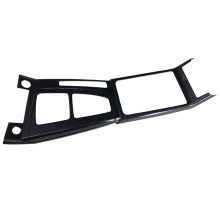 Moulding Supplier Custom Spare Parts Auto Gear Shift Cover Mold Plastic Injection Molding Car Parts For BMW