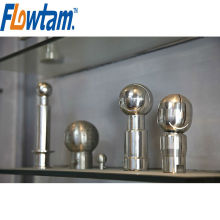 stainless steel tank washing nozzle