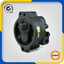 Cast Iron Hydraulic Gear Pump for Heavy Machine