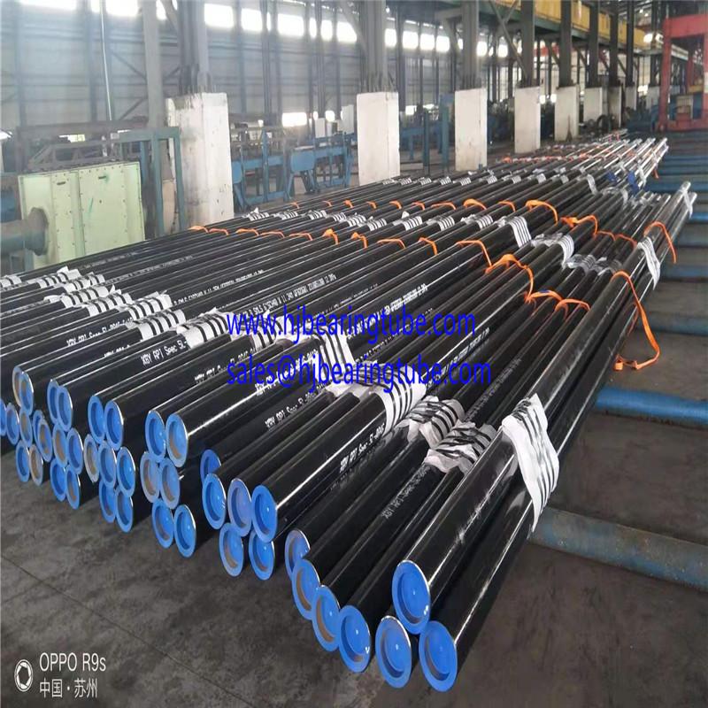 K55 OCTG steel pipes