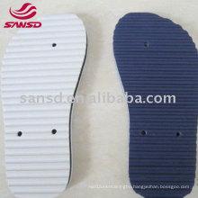 eva foam sole shoe material high quality slipper sole