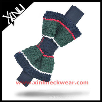 New Collection Silk Bow Tie 2013 in Knitted