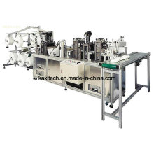 Machine de fabrication de masque facial fabriquée en Chine