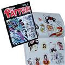 Wholesale beautiful tattoo book tattoo manuscript
