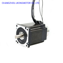 24V 36V 48V 310V BLDC Motor 100W 200W 500W 800W 1500W Brushless DC Motor BLDC Motor with Hall Sensor 3 Phase with Hall with Brake Fo Home Automation