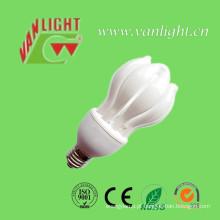 Economia de energia de lótus acende lâmpadas CFL (VLC-FLTS-35W)