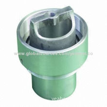 Die casting part with CNC machining process