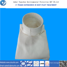 Factory Directly Supply PPS and PTFE Composition Dust Filter Bag for Metallurgy Industry with Free Sample