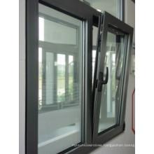 High Quality Aluminum Tilt & Turn Window Aluminum Window