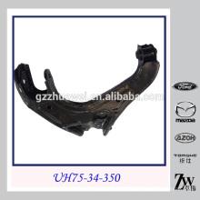 UH75-34-300 / UH75-34-350 Peças de borracha do braço de controle Mazda para Mazda B2600 For- d Ran g